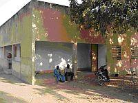 Het gezondheidscentrum